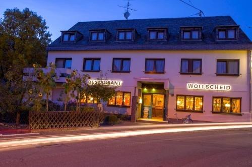 Gasthaus Wollscheid - фото 22