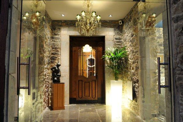 Antiguo Casino Hotel - фото 15