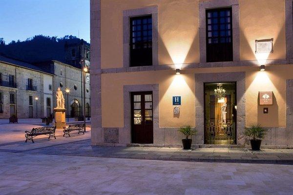 Antiguo Casino Hotel - фото 21
