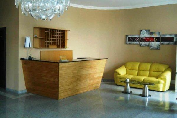 Argo Hotel - фото 13