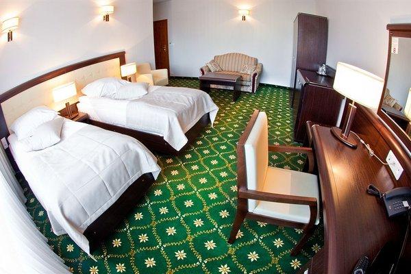 Hotel SPA Faltom Gdynia Rumia - фото 1