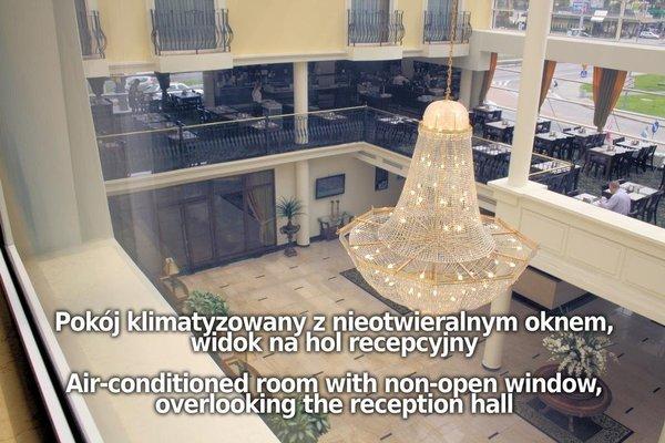 Hotel SPA Faltom Gdynia Rumia - фото 11