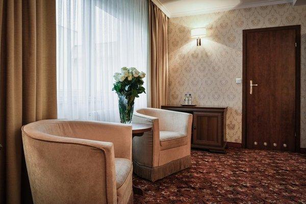 Hotel SPA Faltom Gdynia Rumia - фото 12