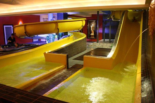 Hotel SPA Faltom Gdynia Rumia - фото 17