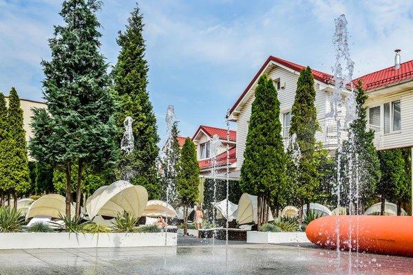 Hotel SPA Faltom Gdynia Rumia - фото 22