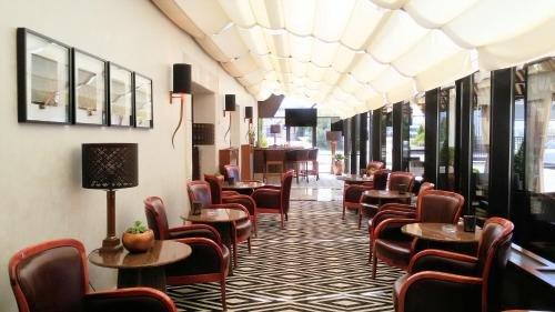 Hotel SPA Faltom Gdynia Rumia - фото 8