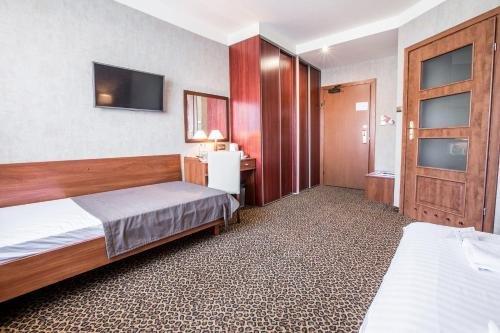 Hotel Diament Vacanza - фото 50