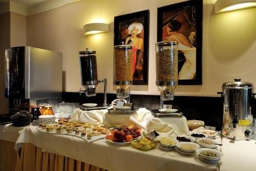 Hotel Diament Vacanza - фото 16