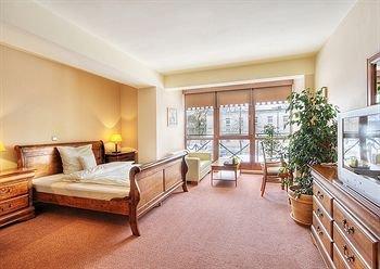 Hotel Diament Vacanza - фото 2