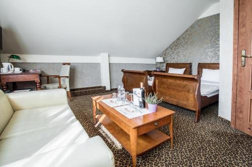 Hotel Diament Vacanza - фото 5