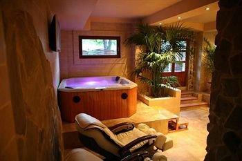 Hotel Diament Vacanza - фото 9