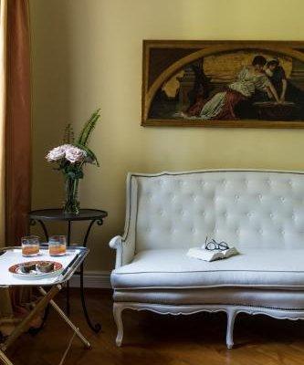 Вилла Della Pergola - фото 8