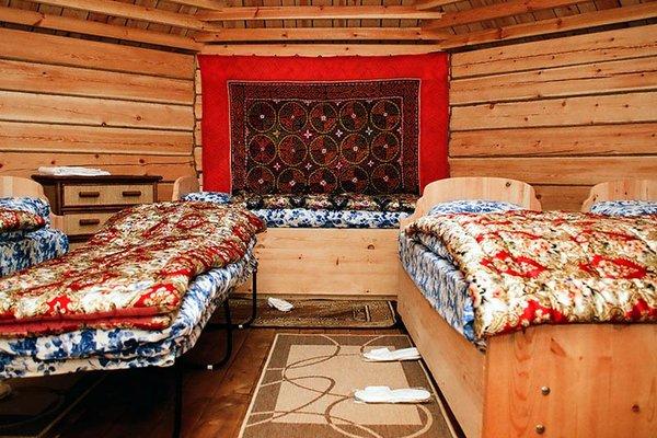 Гостиница «Сибирия» - фото 7