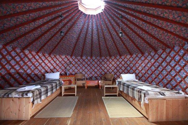 Гостиница «Сибирия» - фото 5