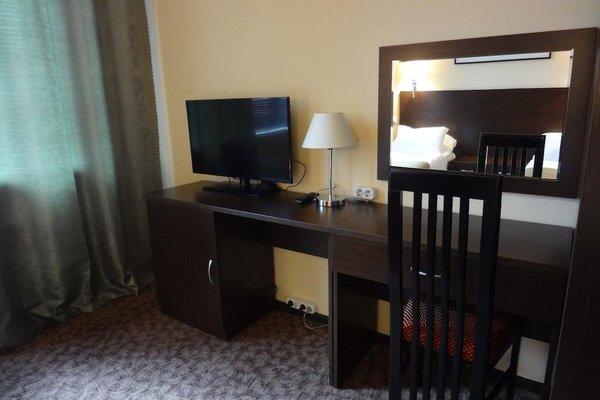 Гостиница Нарва - фото 1