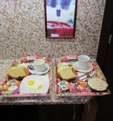 Гостиница Нарва - фото 17