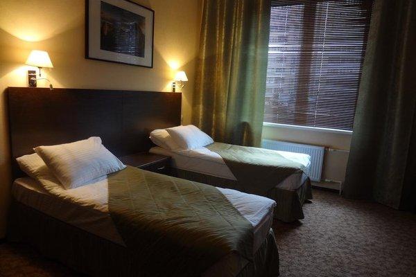 Гостиница Нарва - фото 2
