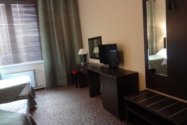Гостиница Нарва - фото 5