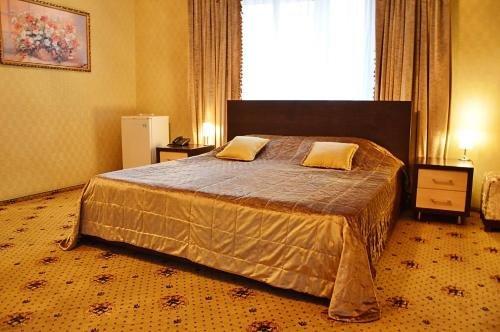 Отель БогАрт - фото 3