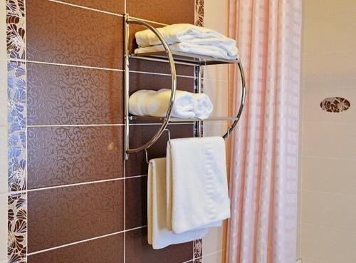 Отель БогАрт - фото 5