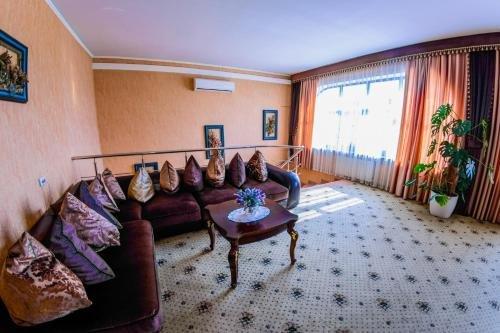 Отель БогАрт - фото 7