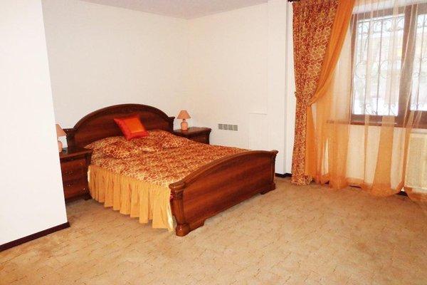 Мини Отель Визит - фото 50