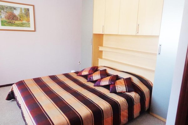 Мини Отель Визит - фото 1