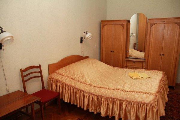 Гостиница «САЛАМПИ», Новочебоксарск