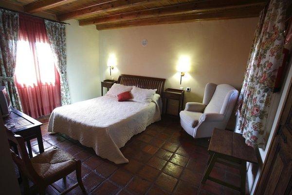 Hotel Los Rastrojos - фото 33