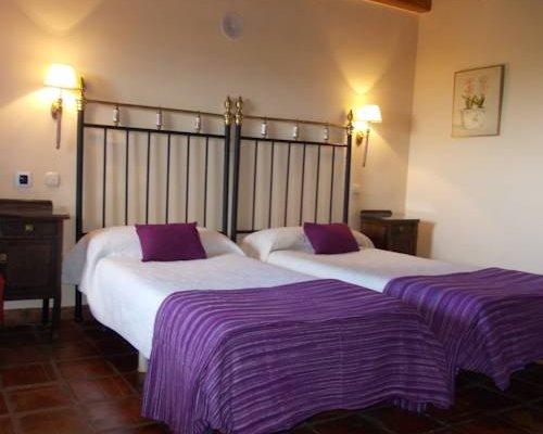 Hotel Los Rastrojos - фото 1