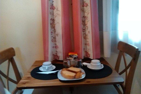 Hotel Los Rastrojos - фото 10