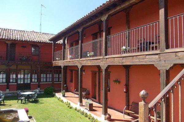 Hotel Los Rastrojos - фото 13