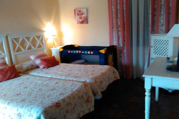 Hotel Los Rastrojos - фото 2