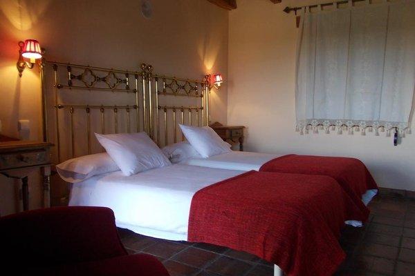 Hotel Los Rastrojos - фото 3