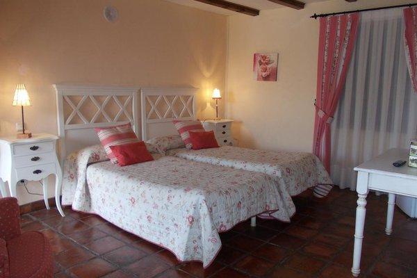 Hotel Los Rastrojos - фото 4