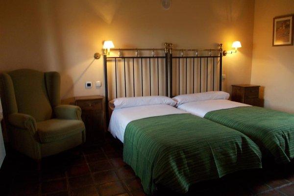 Hotel Los Rastrojos - фото 5