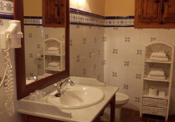 Hotel Los Rastrojos - фото 8