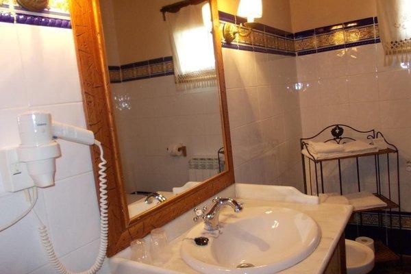 Hotel Los Rastrojos - фото 9