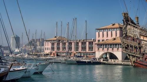 NH Collection Genova Marina - фото 22