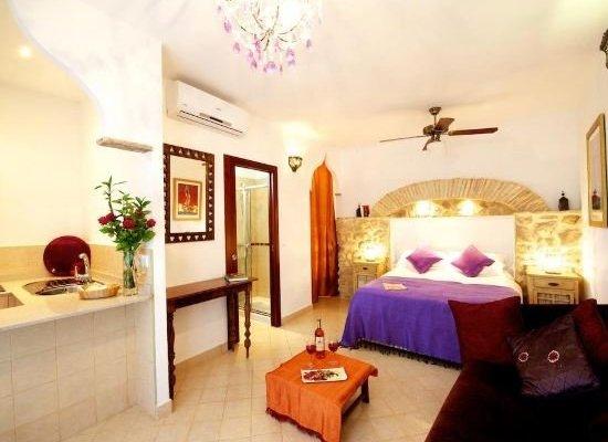 Hotel Restaurante La Vista de Medina - фото 13