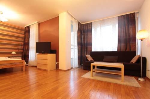 Warsaw City Apartments - фото 1