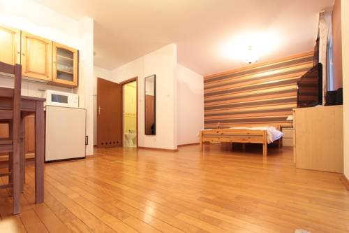 Warsaw City Apartments - фото 13