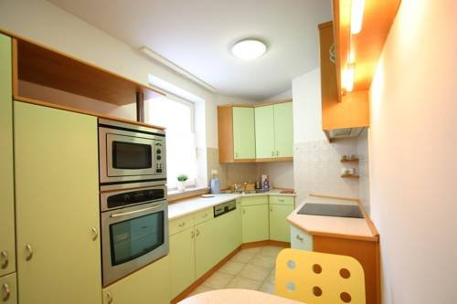 Warsaw City Apartments - фото 16