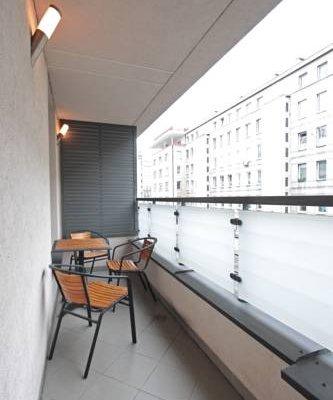 Warsaw City Apartments - фото 18
