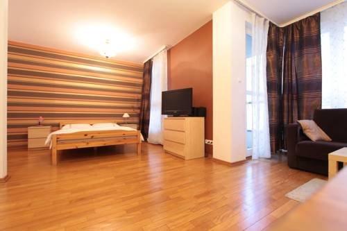Warsaw City Apartments - фото 2