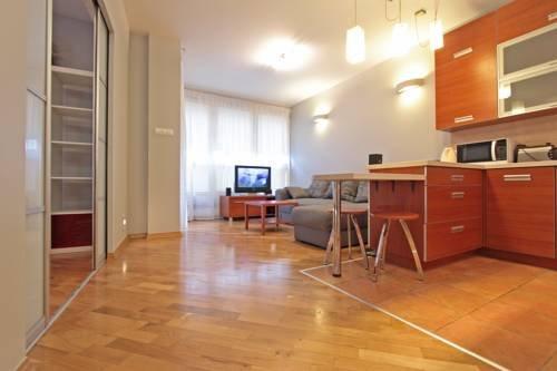 Warsaw City Apartments - фото 22