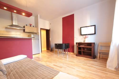 Warsaw City Apartments - фото 8