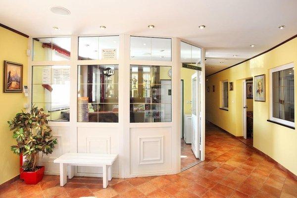 Hotel Milan Vopicka - фото 17