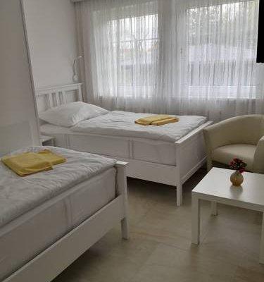Hotel Milan Vopicka - фото 5
