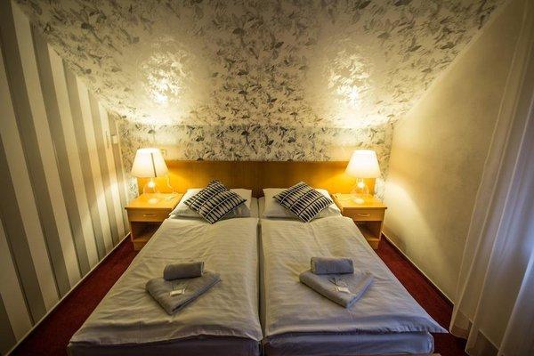 Hotel Maroli Mikulov - фото 1